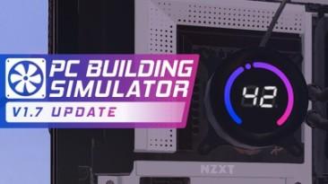 """PC Building Simulator """"Мод для поднятия фпс + Мгновенный 3D Mark [1.7 - 1.7.1] {Sceef}"""""""