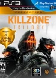 Обложка игры Killzone Trilogy