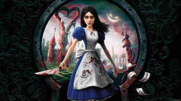 """Alice: Madness Returns """"Музыка из игры OST"""""""