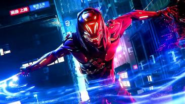 505 Games приобрели права на бренд Ghostrunner