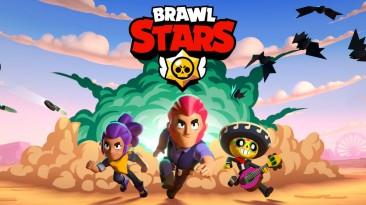 Brawl Stars собрала $275 млн за полгода