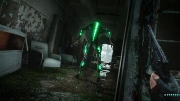 Chernobylite позволяет игрокам сражаться с монстрами в зоне отчуждения в новом трейлере
