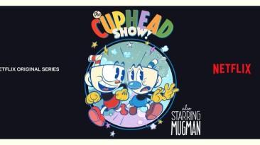 Cuphead официально получит анимационный сериал на Netflix