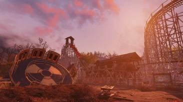 Боекомплекты S.P.E.C.I.A.L., ячейки C.A.M.P. и улучшение ближнего боя - подробности о грядущем обновлении для Fallout 76