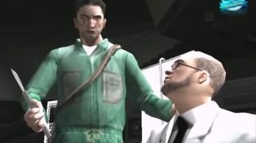 Обзор Manhunt 2