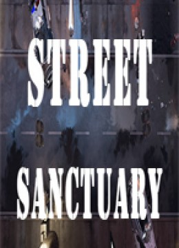Street of Sanctuary VR