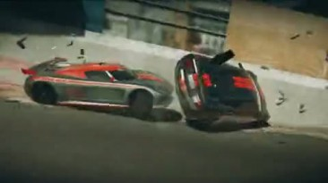 "Ridge Racer Unbounded ""Анонс даты релиза"""