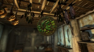 "Skyrim ""Древние монеты"""