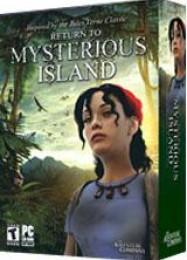 Обложка игры Return to Mysterious Island