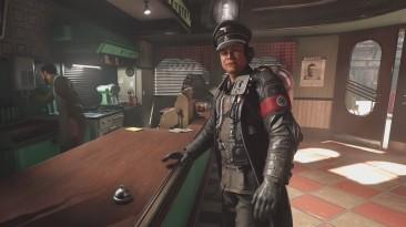 """Создатели Wolfenstein сильно разочарованы тем, что тематика борьбы с нацизмом может быть """"проблематичной"""""""