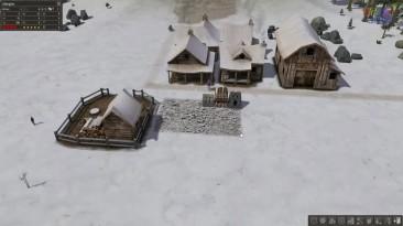 Выживание Banished ч2 - Металлическая долина