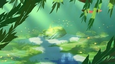 Abzu - подводная адвенчура обзавелась новыми скриншотами