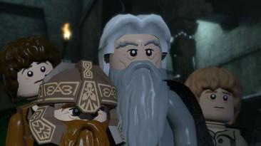 Обзорные оценки LEGO Lord of the Rings