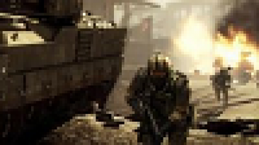 Еще один бесполезный DLC для Battlefield: Bad Company 2 выйдет сегодня