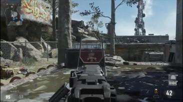 Call of Duty: Advanced Warfare - IMR Killing