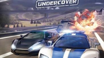 Русификатор Crash Time 5: Undercover [Текст]