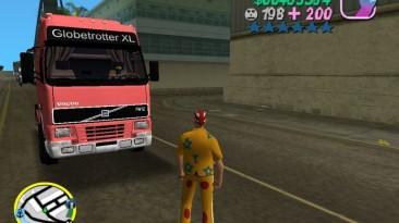"""Grand Theft Auto: Vice City """"Volvo FH12 GlobetrotterXL"""""""