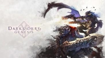 В GOG открылся предзаказ Darksiders: Genesis