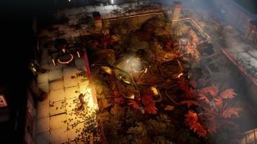 Научно-фантастическая ролевая игра Encased выйдет 7 сентября
