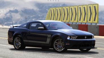 """Assetto Corsa """"Ford Mustang Boss 302 Laguna Seca AC 1.13"""""""
