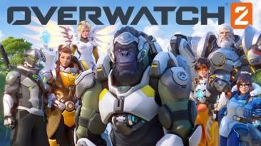 Blizzard поделятся свежими новостями об Overwatch 2 ночью 26-го сентября