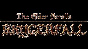 "Skyrim ""Skygerfall - Сюжетная компания из Daggerfall"""
