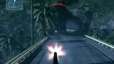 Прохождение Sniper: Ghost Warrior (Воин-призрак) - Часть 11. Охота началась