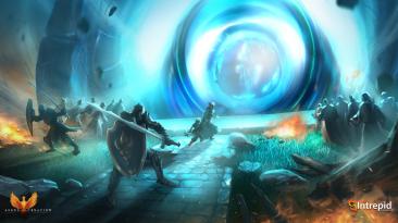 Альфа Ashes of Creation отложена до июня