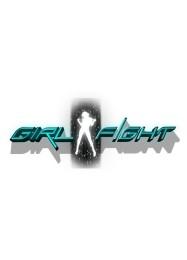 Обложка игры Girl Fight