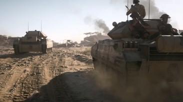 Военные журналисты оценили реалистичность Второй мировой в Call of Duty: Vanguard