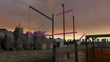 "Half-Life 2 ""Карта - Lubbers Island"""