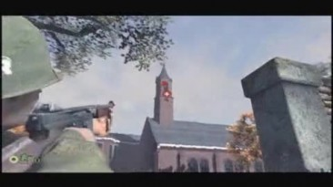 """Brothers in Arms: HH """"E3 2007 Gameplay Montage"""""""