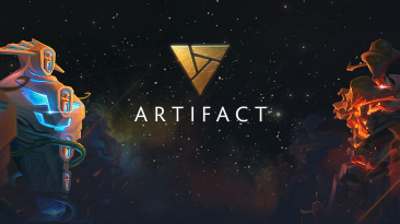 Artifact получила последний патч и исправление ошибки с запуском Foundry