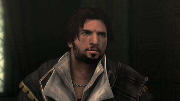 "Assassin's Creed: Brotherhood ""Beard from AC2"""