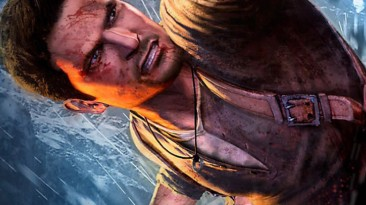 """Uncharted 2: Among Thieves """"тема для PS3 (3)"""""""