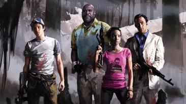 10 Фактов о Left 4 Dead