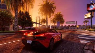 Возможно, в новой GTA появится реалистичный ИИ водителей