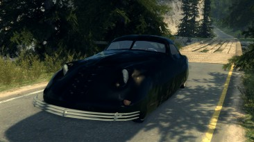 "Mafia 2 ""Manta Prototype [Add-on/Replace]"""