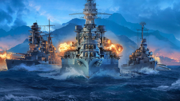 Подробности четвертого Блица в World of Warships