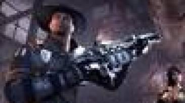 """""""Проклятие"""" от Codemasters"""