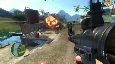Far Cry 3 - Игра изменившая жанр | Секрет успеха