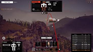 Новая стратегия про боевых мехов! - BattleTech