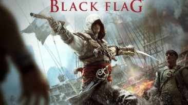 "Assassin's Creed 4: Black Flag ""Sea Shanty Edition Vol. 2"""