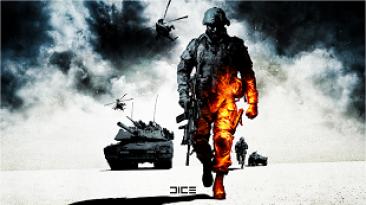 DICE рассказала, почему не делает Battlefield: Bad Company 3.