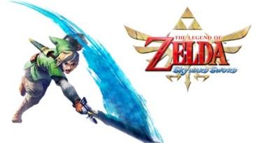 Shigeru Miyamoto о The Legend of Zelda: Skyward Sword
