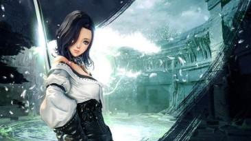 Обновление Blade & Soul до Unreal Engine 4 теперь доступно для предварительной загрузки