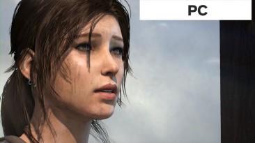 "Tomb Raider ""Face mod"""