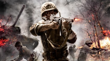 Call of Duty: World at War стала доступна на Xbox One