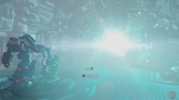 Transformers: Fall of Cybertron. Нарастили мышцы