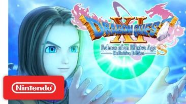 """Та самая игра"": Создатель Dragon Quest Юдзи Хори намекнул на скорый анонс Dragon Quest XII"